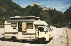 Recreational Vehicles, Rv Camping