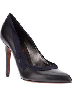 Lanvin #pumps #shoes #heels