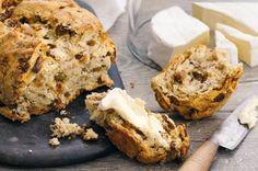 Fig & Walnut bread.  from Taste.com.au