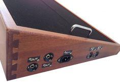 diy pedalboard - Google Search