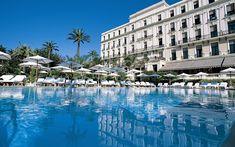 Hotel Royal Riviera Cap Ferrat France