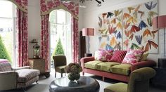 Firmdale Hotels - Number Sixteen