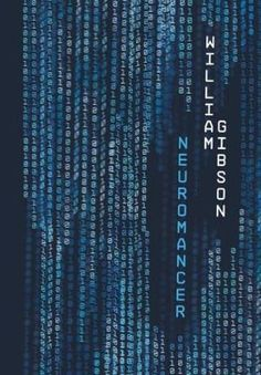 Neuromancer - Harper/Voyager UK to Release SF/F Classics with Beautiful Minimalist Covers by anastasia