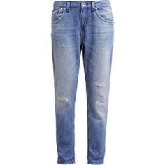 Jeansy damskie Pepe Jeans - Zalando