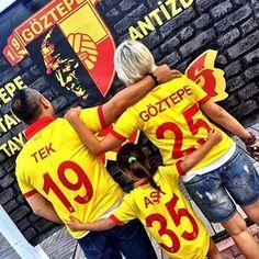 Tek Aşk Göztepe.. Sports, Instagram, Hs Sports, Sport