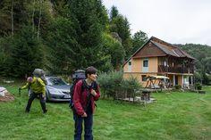 Nomád a hegyek vándora - természetjáró és túrafotós blog: Retyezáti próbakör