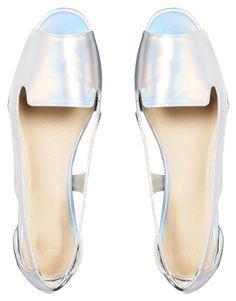 Enlarge ASOS JAPAN Flat Shoes