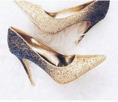 Sparkly Shoes, Prom Shoes, Wedding Shoes, Stiletto Heels, High Heels, Shoes Heels, Crazy Shoes, Me Too Shoes, Sneaker Heels