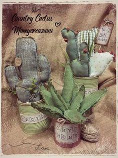 country cactus#composizione #stoffa#cactus#green #greendesign #handmade #madeinitaly #design #genova#homdecor #home #nature #cactuslove #succulent #piantegrasse #flowerdesign #plantlife #tessuto#arredamentodesign #gardendesign #instagood #wedding #interiordesign #oggettisticaricercata