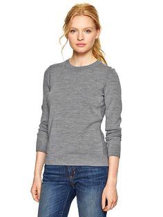 Gap Merino Sweater