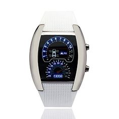 Nice Cars cool 2017: WY Unisex Digital LED Watches Cool Car Meter Dial Sport Watch Calendar Date with...  Cool and Affordable Watches Check more at http://autoboard.pro/2017/2017/04/13/cars-cool-2017-wy-unisex-digital-led-watches-cool-car-meter-dial-sport-watch-calendar-date-with-cool-and-affordable-watches/