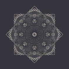 Hypnotizing geometric GIFs to twist your mind