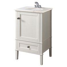 Beachcrest Home Hendry 21 Single Bathroom Vanity Set Reviews Wayfair Supply