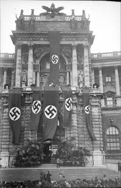 Anschluss 1938.