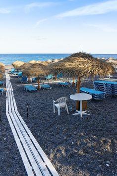 Black Beach Ancient Thera http://ift.tt/2f2a4oa