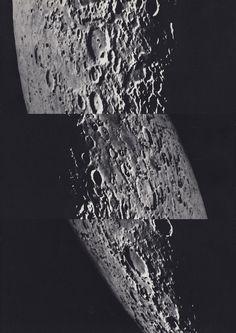 Moons series Isolation#3 35x50cm © Luis Dourado.