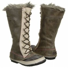 I must have these boots. Sorel Cate the Great in Twill.  http://www.ruelala.com/invite/whatabout2ndbr