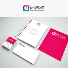 Create a simple yet sophisticated logo for an Orthodontic Office in the heart of Silicon Valley. by iklaz