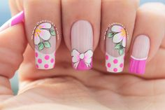 Its All about Trending Fashion Dress,Fashion Ideas,WomenFashion,MenFashion and much more. Easter Nails, Get Nails, Nail Tutorials, You Nailed It, Finger, Manicure, Nail Designs, Polish, Nail Art