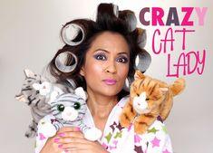 crazy cat ladies - Google Search