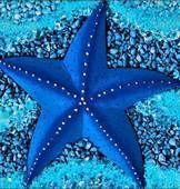 19 bizarre and beautiful starfish species unterwasserwelt basteln pappteller fische meerestiere Starfish Species, Deep Blue Sea, Ocean Creatures, Cool Sea Creatures, Sea World, Blue Aesthetic, Ocean Life, Ocean Ocean, Ocean Waves