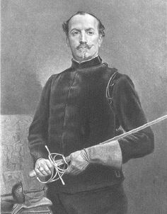 Alfred Hutton (1839–1910) was a Victorian officer of the King's Dragoon Guards, antiquarian and swordsman. He originated the first English revival of historical fencing, together with his colleagues Egerton Castle, Captain Carl Thimm, Colonel Cyril Matthey, Captain Percy Rolt, Captain Ernest George Stenson Cooke, Captain Frank Herbert Whittow, Sir Frederick and William Pollock.