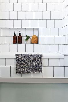 Blackbird Bathroom