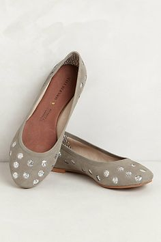 Mulberry Flats #anthropologie
