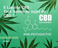 E-liquide CBD : tout savoir au sujet du CBD pour cigarette électronique ? Combattre Le Stress, Cannabis, Blog, Genre, Christmas Ornaments, Holiday Decor, Hemp, Green, Chronic Pain