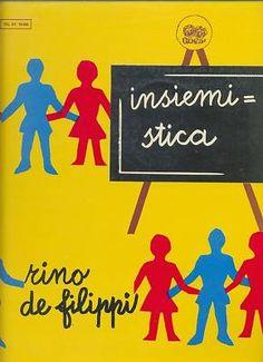 RINO DE FILIPPI - INSIEMISTICA - GEMELLI - GG. ST. 10-026