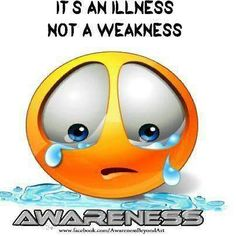 It is an illness.. not... a weakness   #msstrong   Multiple Sclerosis Awareness #msawareness #curems