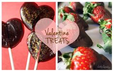 from dirty laundry blog red wine lollypops