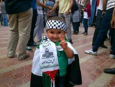 Palestine ❤ LOVE this little chap
