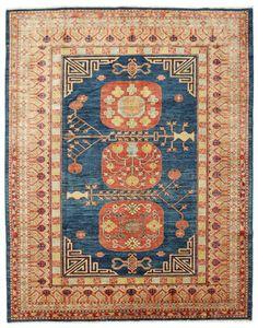 Ziegler Modern GHE34 carpet from Pakistan