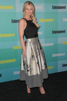 Jennifer Morrison à Comic-Con 2015