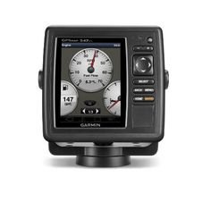 Garmin GPSMAP 547xs 10Hz GPS/GLONASS Receiver with Transducer * You can find out more details at the link of the image.