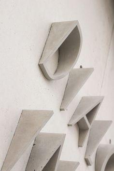 Decoração de parede por BMIX