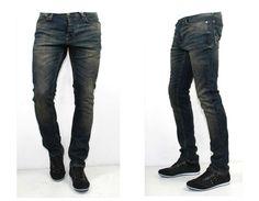 Zoek je een leuke skinny broek?Bekijk de nieuwste collectie heren broeken online. Demooiste heren broeken bestelt u in onze winkel. FashionPlanetwebshop met ruime keuze. Broeken, Jeans, Chino's en Pantalons. Snel thuisbezorgd of gratis ophalen in onze winkel Amsterdam!M