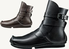 Penna Boots | trippen