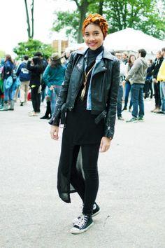 Yuna | Fashion Forward