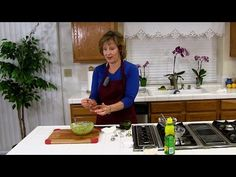 How to Make Easy Guacamole: A Fast, Healthy Recipe with a Shortcut for Perfect Guacamole! - YouTube