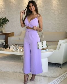 Fashion Models, Girl Fashion, Womens Fashion, Fashion Tips, Barbie, Business Women, Party Dress, Casual Outfits, Jumpsuit