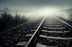 The Night Tracks by Mikko Lagerstedt on 500px
