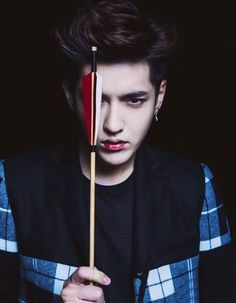 Kris Wu talks about his absent father in SEWeekly cover interview + Cosmo, Marie Claire, Esquire, In Shanghai interviews Chanyeol, Sehun Oh, Exo Exo, Kris Wu, Kai, 5 Years With Exo, Wattpad, Wu Yi Fan, Exo Korean