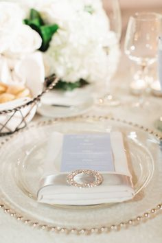 Photography: Erin Hearts Court - erinheartscourt.com  Read More: http://www.stylemepretty.com/2014/10/31/white-on-white-santa-monica-winter-wedding/