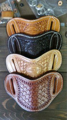 Pistol Holster, Leather Holster, Saddle Leather, Revolver, Holsters, Phone Holster, Leather Knife Sheath Pattern, Leather Pattern, Leather Craft Tools