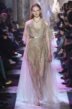 Elie Saab:  haute couture spring/summer 2018