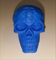Celtic Skull