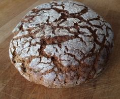 Roggenvollkornbrot mit Sonnenblumenkernen Bread And Pastries, Muffin, Thumbnail Image, Cooking, Breakfast, Pampered Chef, Tupperware, Food, Bread Baking