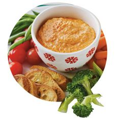 Holly Jolly Dip, sounds good for Christmas